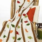 Crochet-Falling-Leaves-Afghan