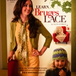 Learn Bruges Lace Book Giveaway