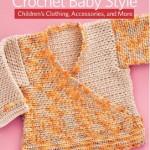 Crochet-Baby-Style