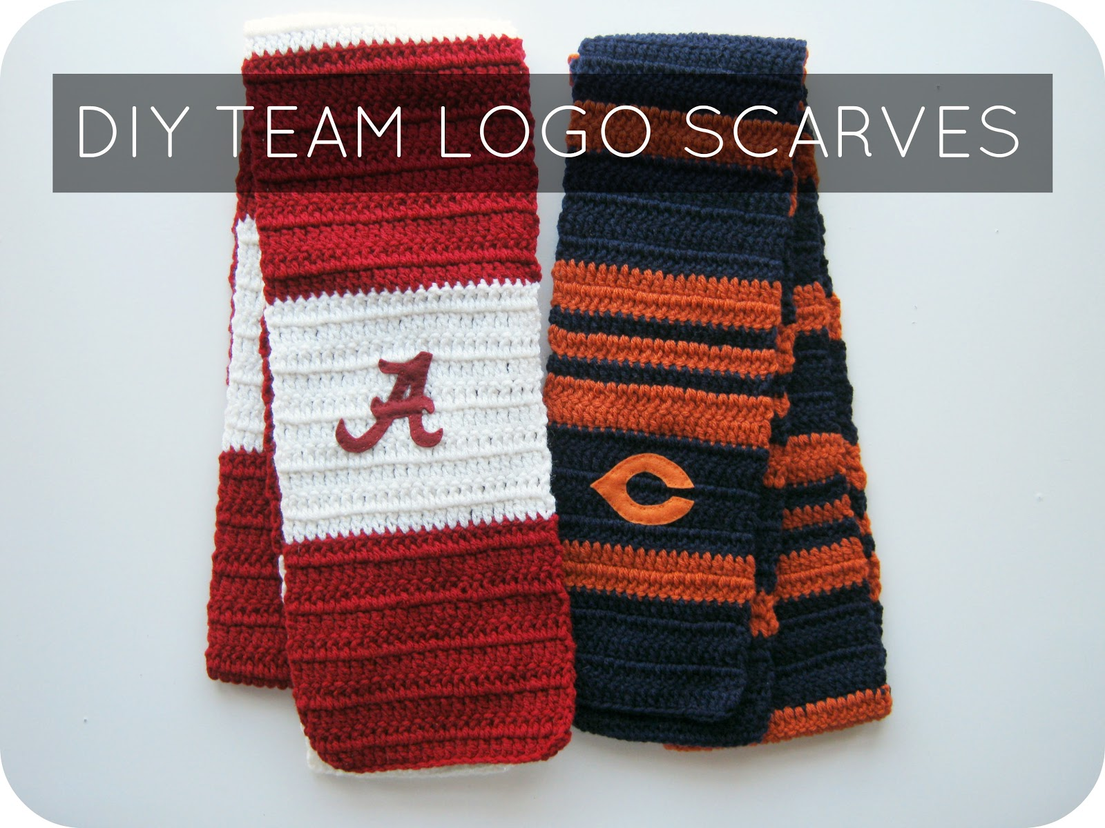 Knitting Or Crocheting Harder : Free crochet patterns to show your team spirit stitch