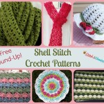 shell-stitch-crochet