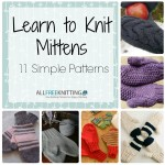Learn-to-Knit-Mittens