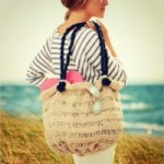 To The Sea: 16 Nautical Summer Knitting Ideas