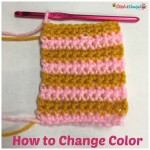 How to Change Colors