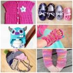 Crochet for Baby All Season Long: Baby Crochet Patterns
