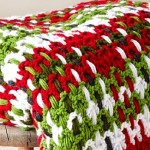 plaid afghans featured