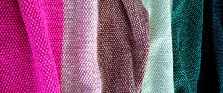 Knit Stitch Spotlight: Seed Stitch