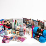 I Love Yarn Day Giveaway